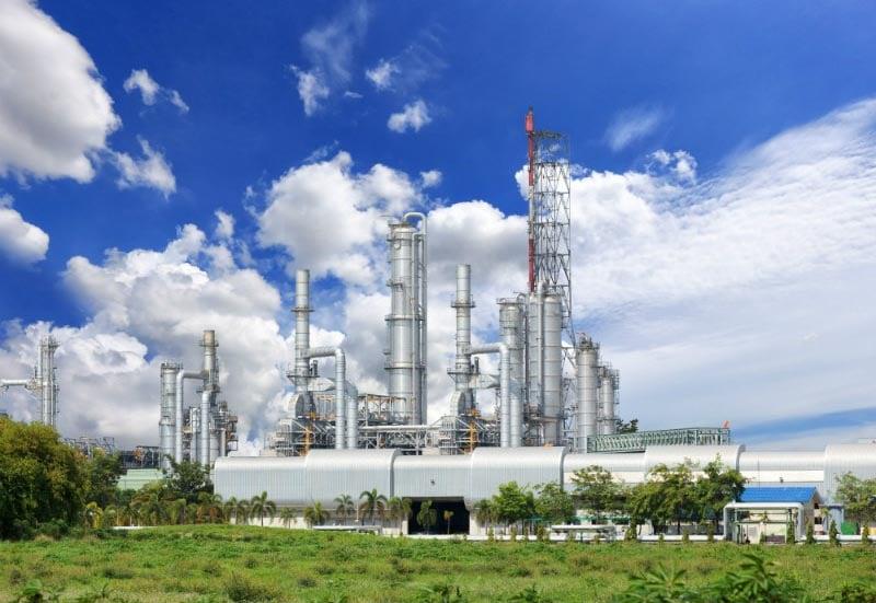 Oil Refinement