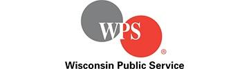 Wisconsin Publi Service Logo