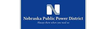 Nebraska Power Logo