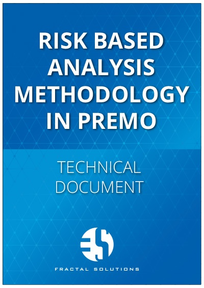 Using Risk-Based Analysis Methodology in PREMO XPERTS